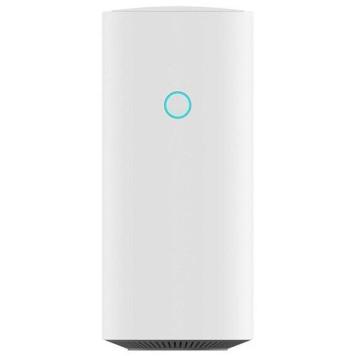 Роутер беспроводной Xiaomi Mi WiFi Router (MESH) 10/100/1000BASE-TX белый -1