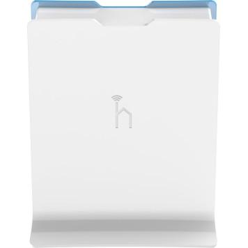 Роутер беспроводной MikroTik hAP lite (RB941-2ND) N300 10/100BASE-TX белый -4