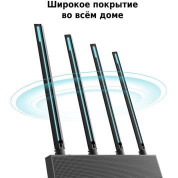Роутер беспроводной TP-Link Archer C80 AC1900 10/100/1000BASE-TX черный -7
