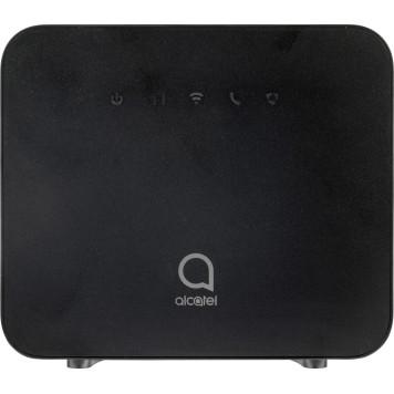 Интернет-центр Alcatel LINKHUB HH42CV (HH42CV-2AALRU1-1) 10/100BASE-TX/3G/4G cat.4 черный -6