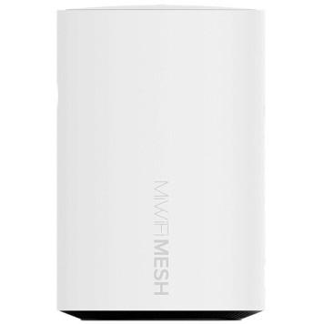 Роутер беспроводной Xiaomi Mi WiFi Router (MESH) 10/100/1000BASE-TX белый -2