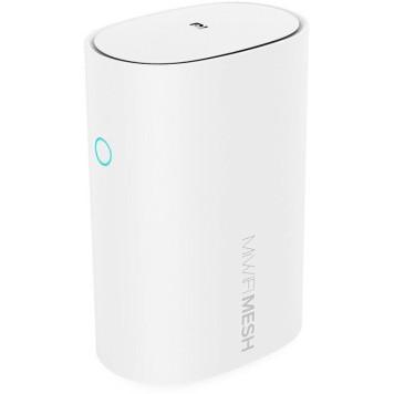 Роутер беспроводной Xiaomi Mi WiFi Router (MESH) 10/100/1000BASE-TX белый -3