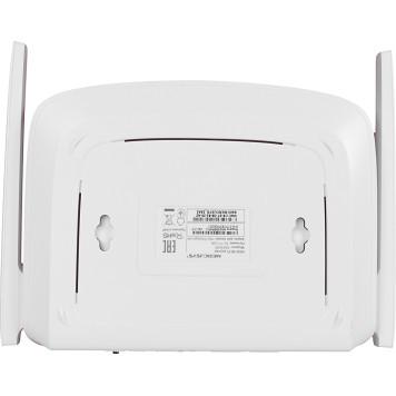 Роутер беспроводной Mercusys MW305R N300 10/100BASE-TX белый