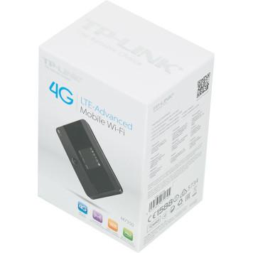 Роутер беспроводной TP-Link M7350 N300 3G/4G cat.4 черный -5
