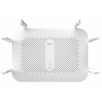 Роутер беспроводной Xiaomi Mi Redmi AC2100 10/100/1000BASE-TX белый -1