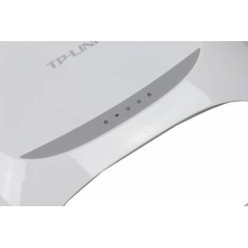 Роутер беспроводной TP-Link TL-WR840N N300 10/100BASE-TX белый -4
