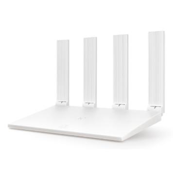 Роутер беспроводной Huawei WS5200 V2 AC1200 10/100/1000BASE-TX белый