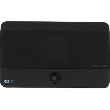 Роутер беспроводной TP-Link M7350 N300 3G/4G cat.4 черный -4