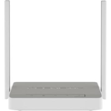 Роутер беспроводной Keenetic Lite N300 10/100BASE-TX белый -2