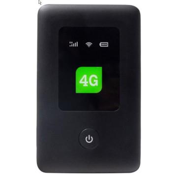 Роутер MQ531 2G/3G/4G cat. 3 черный