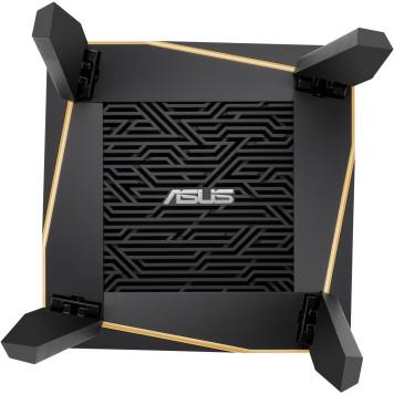 Роутер беспроводной Asus RT-AX92U(2-PK) AX6100 10/100/1000BASE-TX черный (упак.:2шт) -8