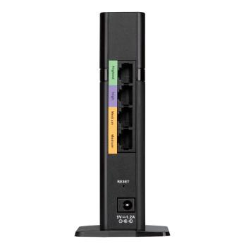 Мост беспроводной D-Link DAP-1513/A1A Wi-Fi черный -2