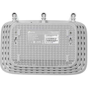 Роутер беспроводной TP-Link TL-WR845N N300 10/100BASE-TX белый -3