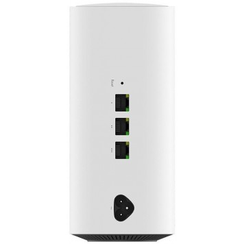 Роутер беспроводной Xiaomi Mi WiFi Router (MESH) 10/100/1000BASE-TX белый -5