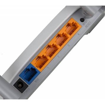Роутер беспроводной TP-Link TL-WR840N N300 10/100BASE-TX белый -3