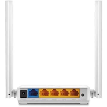 Роутер беспроводной TP-Link TL-WR844N N300 10/100BASE-TX белый -2