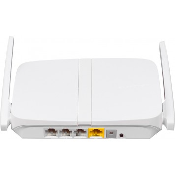 Роутер беспроводной Mercusys MW305R N300 10/100BASE-TX белый -1