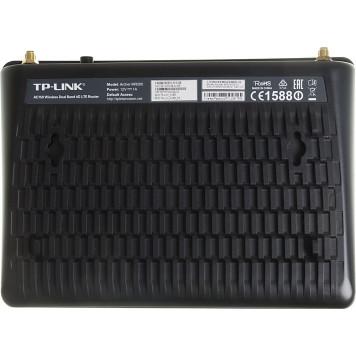Роутер беспроводной TP-Link Archer MR200 AC750 10/100BASE-TX/4G cat.4 черный -1