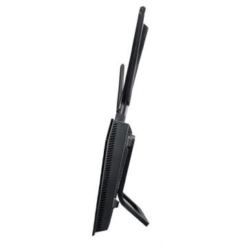 Роутер беспроводной Asus RT-AC66U AC1750 10/100/1000BASE-TX/4G ready черный -5