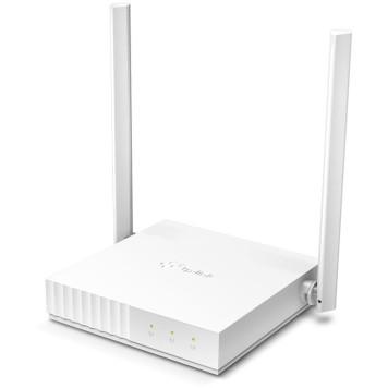 Роутер беспроводной TP-Link TL-WR844N N300 10/100BASE-TX белый -1