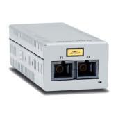 Медиаконвертер Allied Telesis AT-DMC1000/SC-50 Desktop Mini Media Converter 1000TX to 1000SX SC Connector