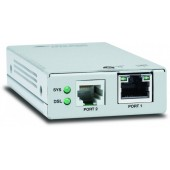 Медиаконвертер Allied Telesis AT-MMC6005-60 VDSL2 (RJ11) to 10/100/1000T Mini