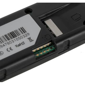 Модем 2G/3G/4G DS Telecom DSA901 USB внешний черный -4