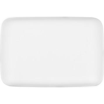Модем 2G/3G/4G Alcatel Link Zone MW40V USB Wi-Fi Firewall +Router внешний белый