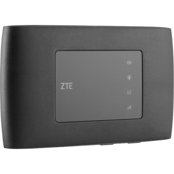 Модем 2G/3G/4G ZTE MF920RU USB Wi-Fi VPN Firewall +Router внешний черный