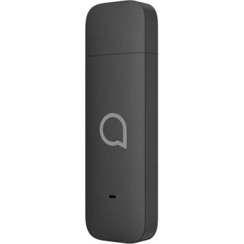 Модем 2G/3G/4G Alcatel Link Key IK41VE1 USB внешний черный