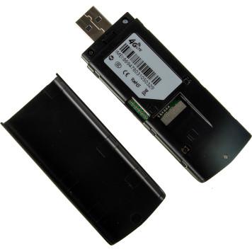 Модем 2G/3G/4G DS Telecom DSA901 USB внешний черный -6