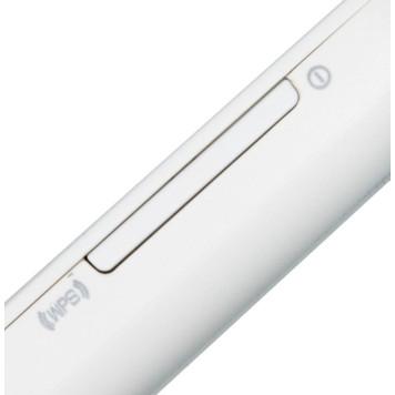 Модем 2G/3G/4G Alcatel Link Zone MW40V USB Wi-Fi Firewall +Router внешний белый -5