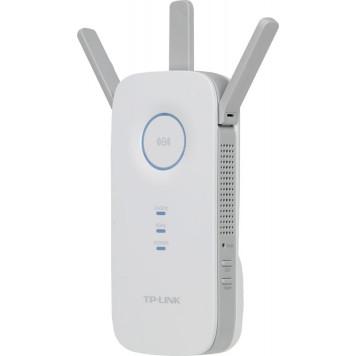 Повторитель беспроводного сигнала TP-Link RE450 AC1750 10/100/1000BASE-TX белый -7