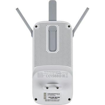 Повторитель беспроводного сигнала TP-Link RE450 AC1750 10/100/1000BASE-TX белый -1