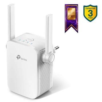 Повторитель беспроводного сигнала TP-Link RE305 AC1200 Wi-Fi белый -8
