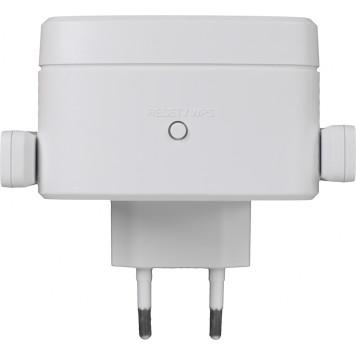 Повторитель беспроводного сигнала Mercusys MW300RE N300 Wi-Fi белый -1