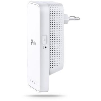 Повторитель беспроводного сигнала TP-Link RE300 AC1200 Wi-Fi белый -7