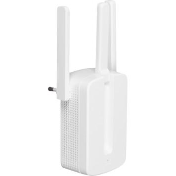 Повторитель беспроводного сигнала Mercusys MW300RE N300 Wi-Fi белый -6