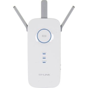 Повторитель беспроводного сигнала TP-Link RE450 AC1750 10/100/1000BASE-TX белый -2
