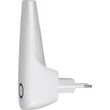 Повторитель беспроводного сигнала TP-Link TL-WA854RE N300 Wi-Fi белый -2