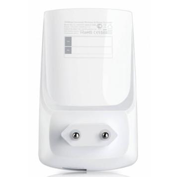 Повторитель беспроводного сигнала TP-Link TL-WA850RE N300 Wi-Fi белый -6