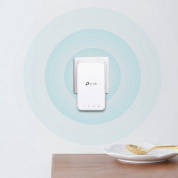 Повторитель беспроводного сигнала TP-Link Deco M3W AC1200 Wi-Fi белый