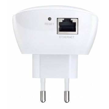 Повторитель беспроводного сигнала TP-Link TL-WA850RE N300 Wi-Fi белый -7