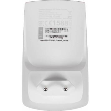 Повторитель беспроводного сигнала TP-Link TL-WA854RE N300 Wi-Fi белый -3