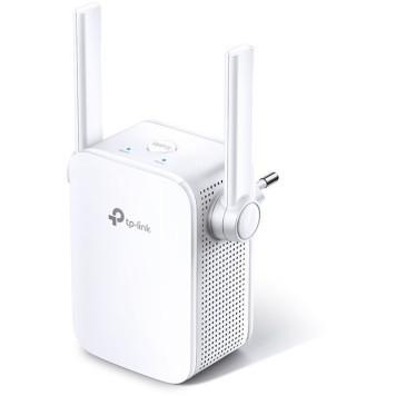 Повторитель беспроводного сигнала TP-Link TL-WA855RE N300 Wi-Fi белый -2