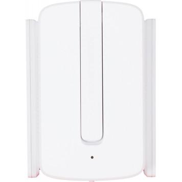 Повторитель беспроводного сигнала Mercusys MW300RE N300 Wi-Fi белый -3