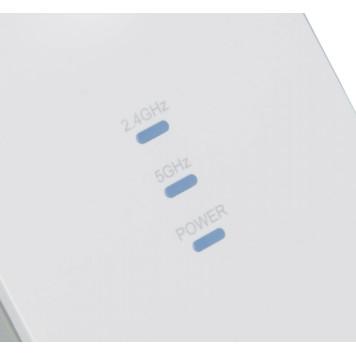 Повторитель беспроводного сигнала TP-Link RE450 AC1750 10/100/1000BASE-TX белый -8