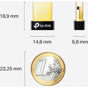 Сетевой адаптер Bluetooth TP-Link UB400 USB 2.0 -3