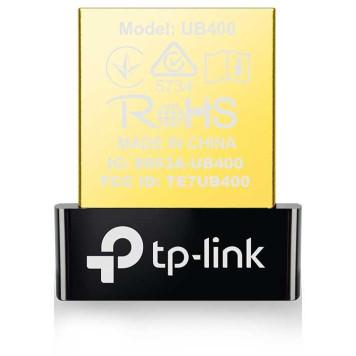 Сетевой адаптер Bluetooth TP-Link UB400 USB 2.0 -7