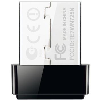 Сетевой адаптер WiFi TP-Link TL-WN725N N150 USB 2.0 -2